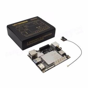 LattePanda 4G/64GB Single Board Computer (Without Win10 License)