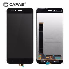 LCD Digitizer Display Lengkap Layar Sentuh LCD Panel Perbaikan Suku Cadang untuk Xiaomi Mi 5X-Intl