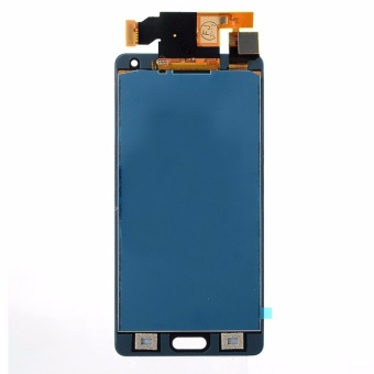 Detail Gambar LCD Display Touch Screen Digitizer Assembly Replace For Samsung A5 A500 A500F