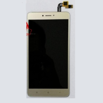 LCD Display +Touch Screen Panel For Xiaomi Redmi Note 4 - intl