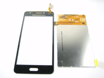 LCD Display Touch Screen For Samsung Galaxy J2 Prime SM G532Black Intl