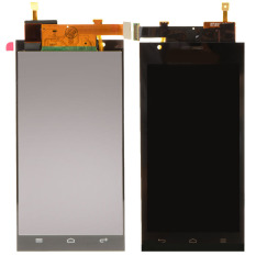 LCD Touch Touch Digitizer Layar Sentuh untuk Huawei Ascend P2