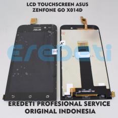 LCD TOUCHSCREEN ASUS ZENFONE GO X014D