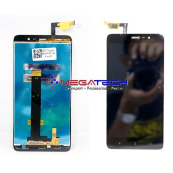 LCD TS XIAOMI REDMI NOTE 3 BLACK