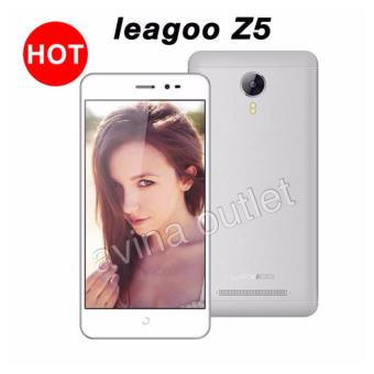 17% Leagoo Z5 4G LTE - RAM 1GB 8GB - Galaxy White