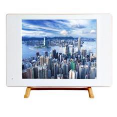 LED TV 19 Standard CMM. Putih .Fitur Lengkap. Murah
