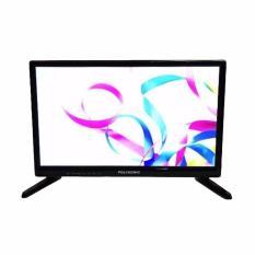 LED TV POLYSONIC BLACK 1900