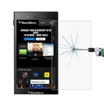 Icantiq Temper Glass Samsung Galaxy C7 Ukuran 5.7 Inch Tempered Glass Anti Gores Kaca 9H /