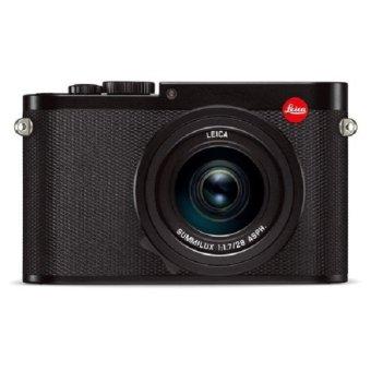 Leica Q 116 Digital Camera - Hitam