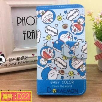 Lenovo a5000/a5000/a5000 kartun set ponsel dari silikon shell telepon