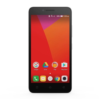 Lenovo A6600 Plus - 2GB/16GB ROM - Black