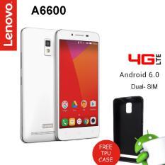 Lenovo A6600 Plus 4G - 2GB/16GB