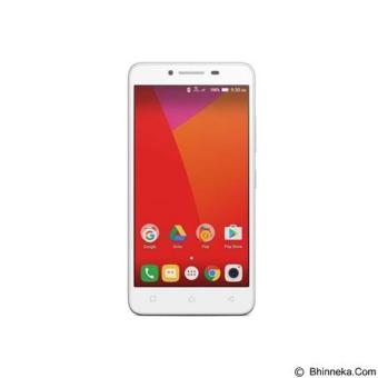 Lenovo A6600 Plus 4G LTE - White