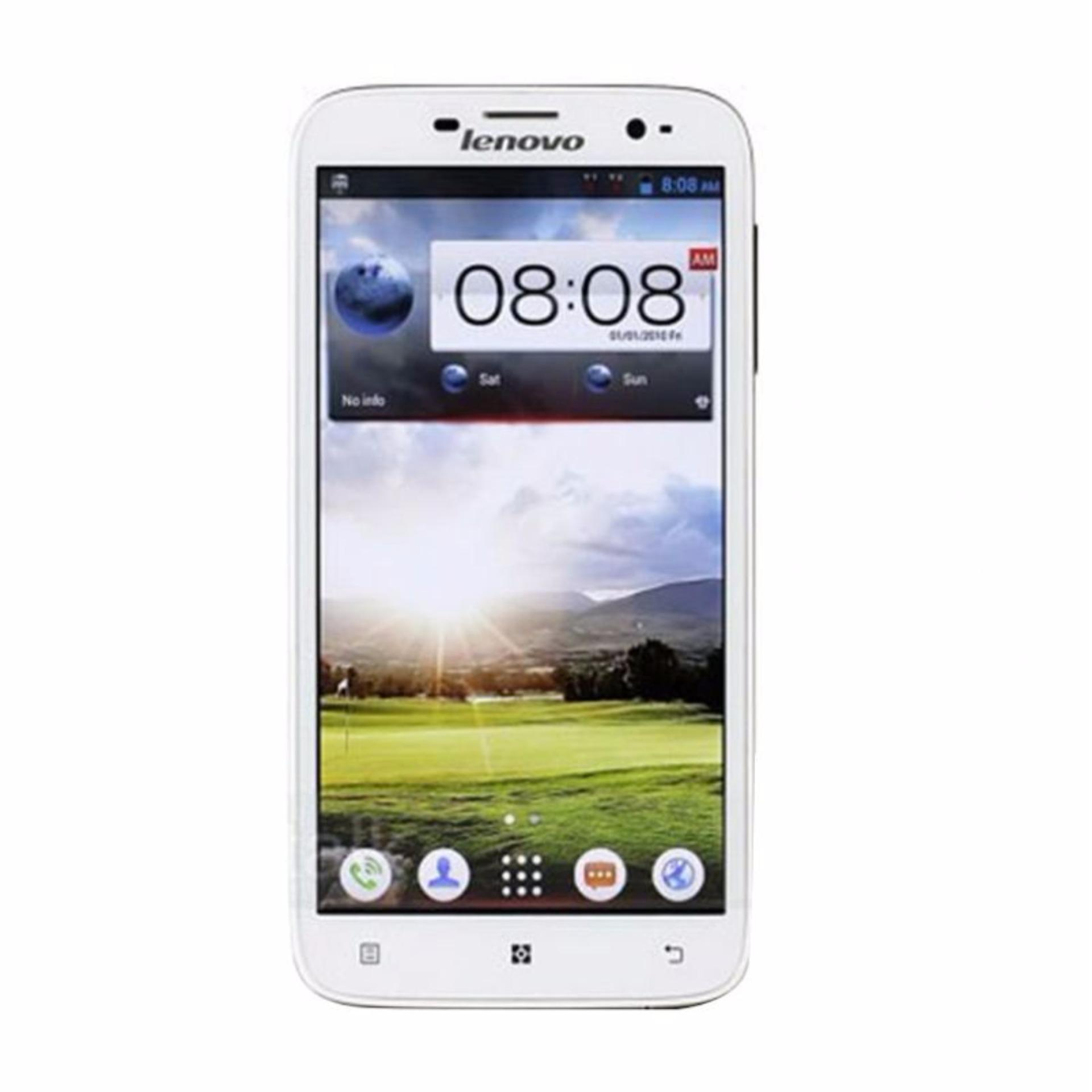 Diskon Hp Lenovo K6 Power 3 32 Garansi Resmi Review A850 4gb Putih Smartphone White