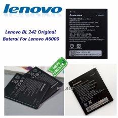 Lenovo Baterai / Battery BL242 For Lenovo A6000 / K3 Lemon Original