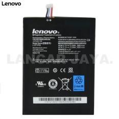 Lenovo Battry Baterai L12T1P33 ORIGINAL Tab A1000 A1010 A3000 A3300 A500