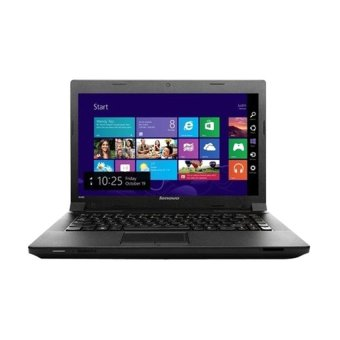 Lenovo G40-80 RAM 4GB Intel Core i5-5200U -2GB VGA-