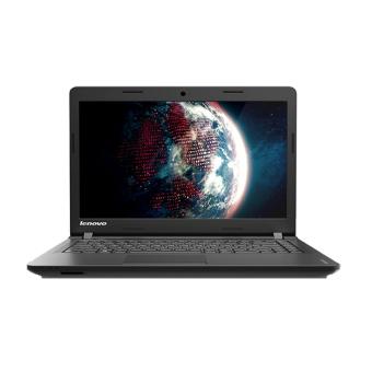 "Lenovo Ideapad 100-14IBD - Intel N2840 - 2GB - 500GB - 14"" - Windows 8.1 - Hitam"