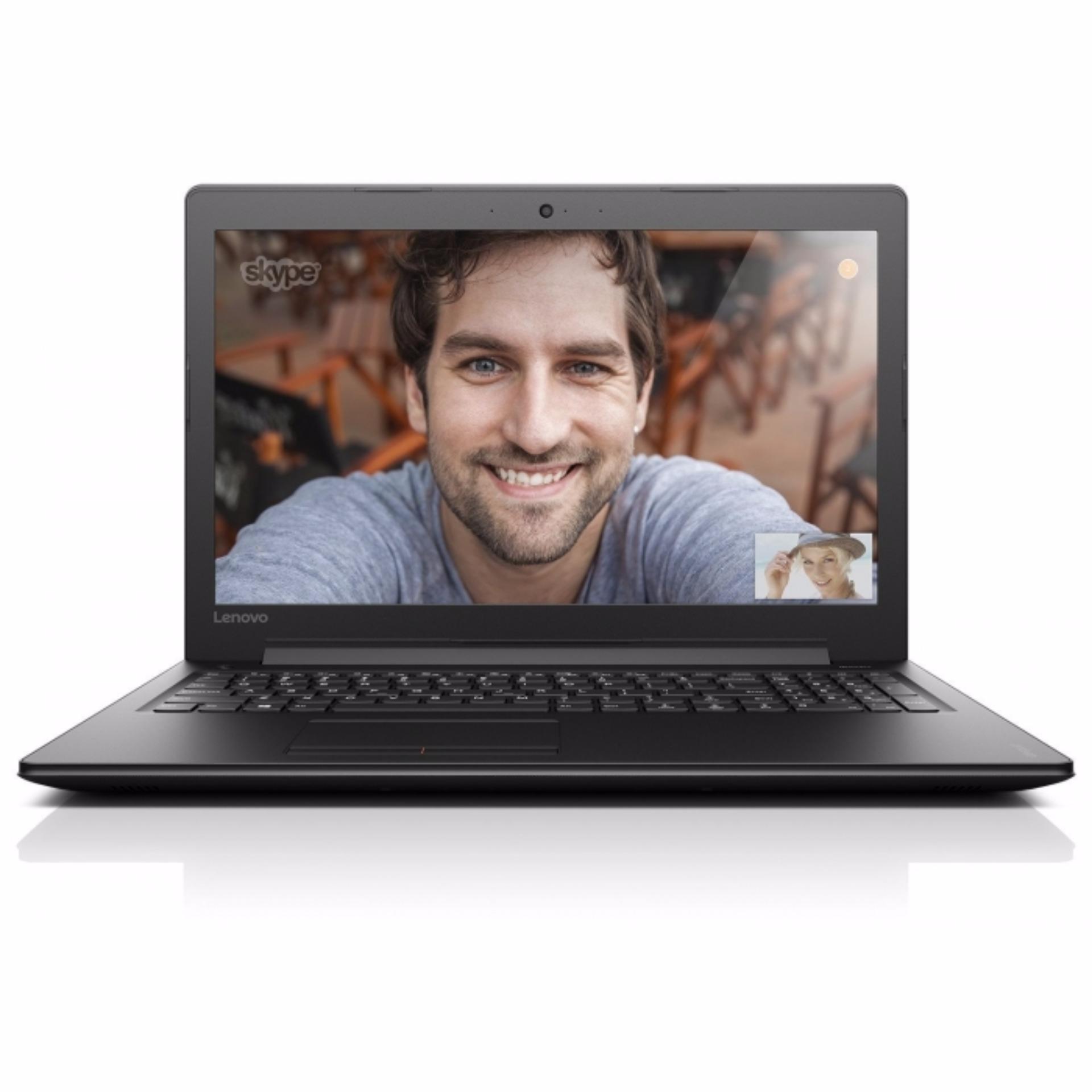 Terbaik Murah Lenovo Ideapad 310 15abr Quadcore A10 9600p Ram 310s 1gid 12gb Hdd 1tb