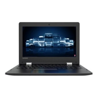 "Lenovo Ideapad 310S-1GID - Intel Celeron N3350 - 2GB - 500GB - 11.6"" - Dos [Black]"