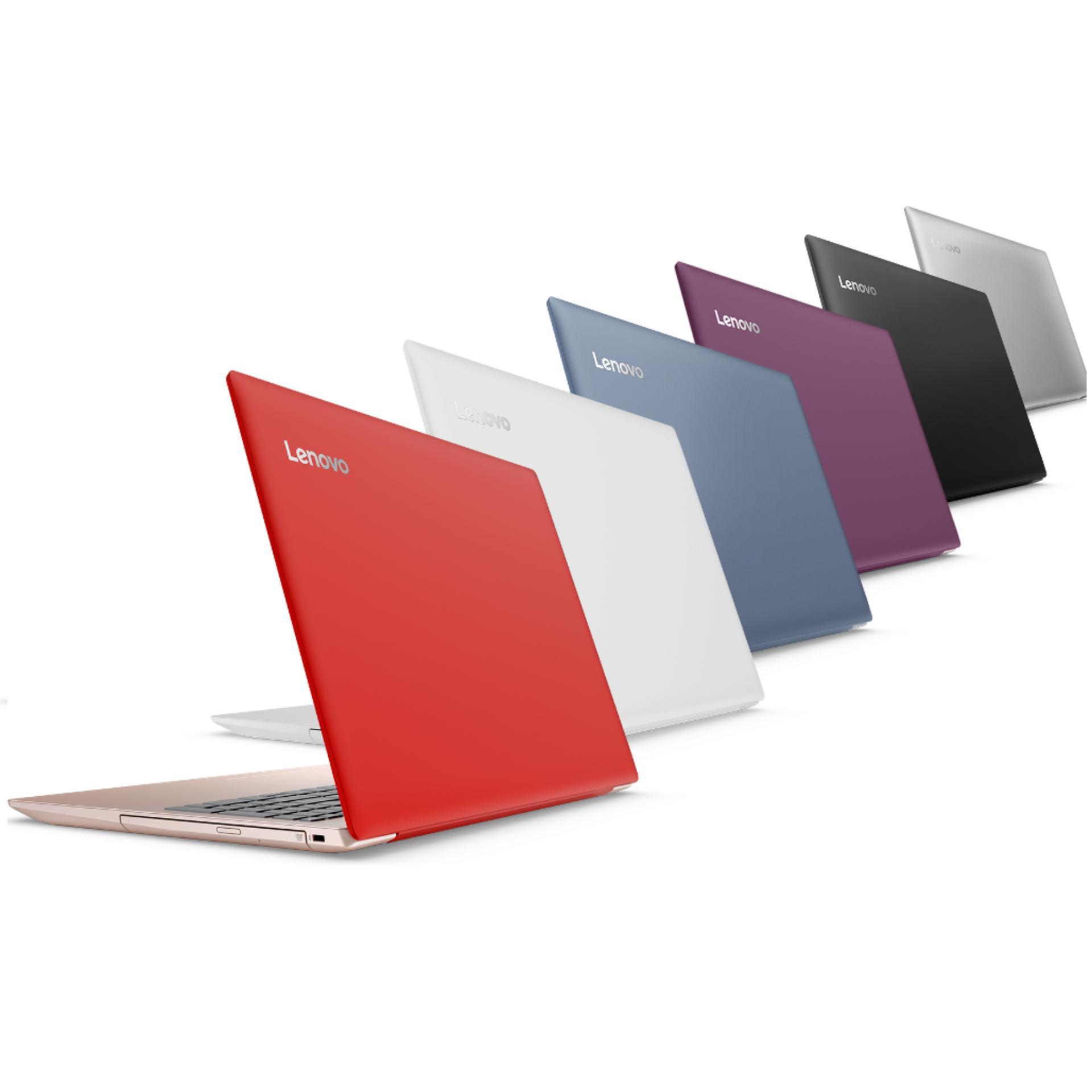 Terbaik Murah Lenovo Ideapad 320 Resmi Intel Core I5 7200u 4gb 1tb 305 Win10 I3 5005 M330 2gb 14 Silver Nvidia