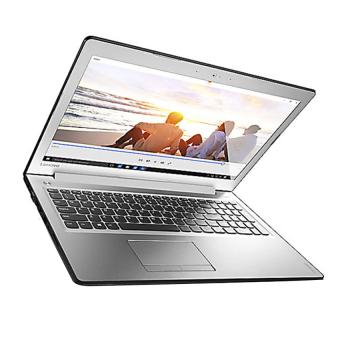 Lenovo Ideapad 510S-4AID - Intel Core i5-7200U - RAM 4GB - 1TB - Radeon R7 M460 - 14' - Windows 10 - Silver