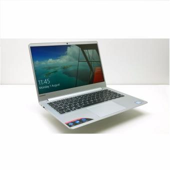 """Lenovo Ideapad 720S Plus Silver ( Intel I7-7500U/8GB DDR4/SSD 512GB/AMD R7 M460 2GB/WIN10/13.3"""" )"""