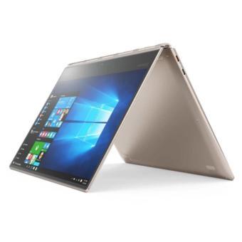 Jual Lenovo Ideapad Yoga 910-0jid Core i7-7500u/16Gb Ram/512Gb