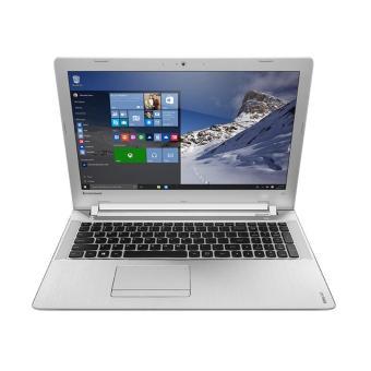 """LENOVO IP310S-11IAP - N3350 - 2GB - 11"""" - WHITE - 80U4001HID"""