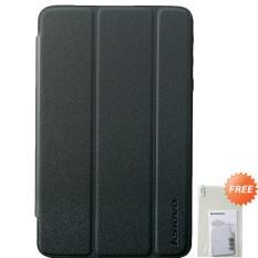 Lenovo Original Smart Leather Folio Cover Casing for Lenovo Tab S5000
