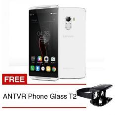 Lenovo Vibe K4 Note - 3GB/16 GB WHITE + FREE VR GLASESS