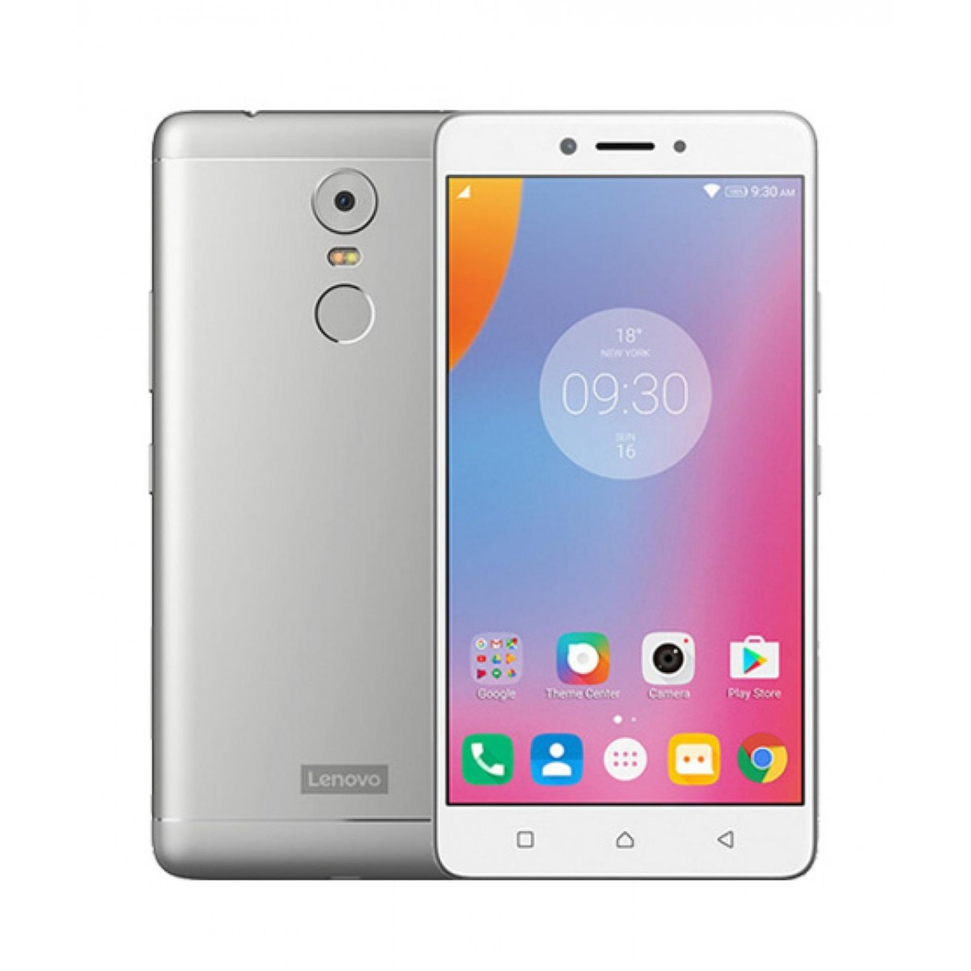 Lenovo Vibe K6 Power 50 4g Lte Ram 3gb Rom 32gb Indonesia Livo S90
