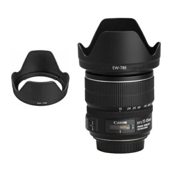 Lens Hood for Canon Camera EW-78E