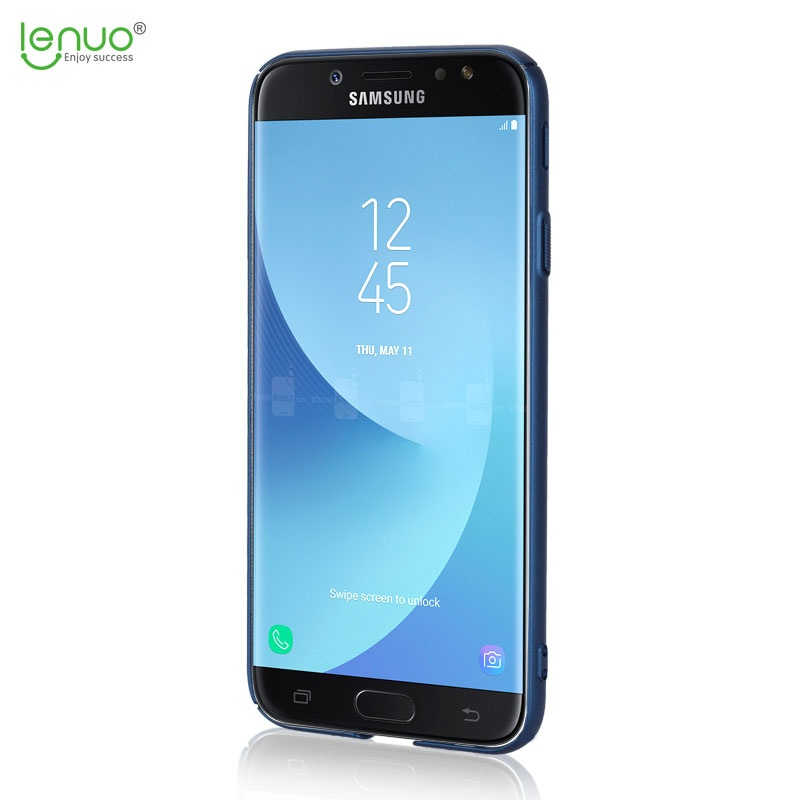 Lenuo case for Samsung Galaxy J5 2017 PC Hard cover for SamsungJ530F J5 .