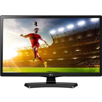 "Lg 28mt48a Led Tv Monitor - 28"" - Hitam"