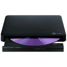 LG DVD RW External Slim GP65