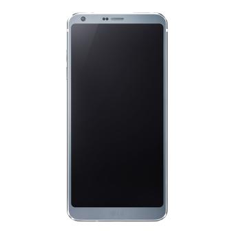 "LG G6 -5.7"" - 32GB ROM - 4GB RAM - Ice Platinum"