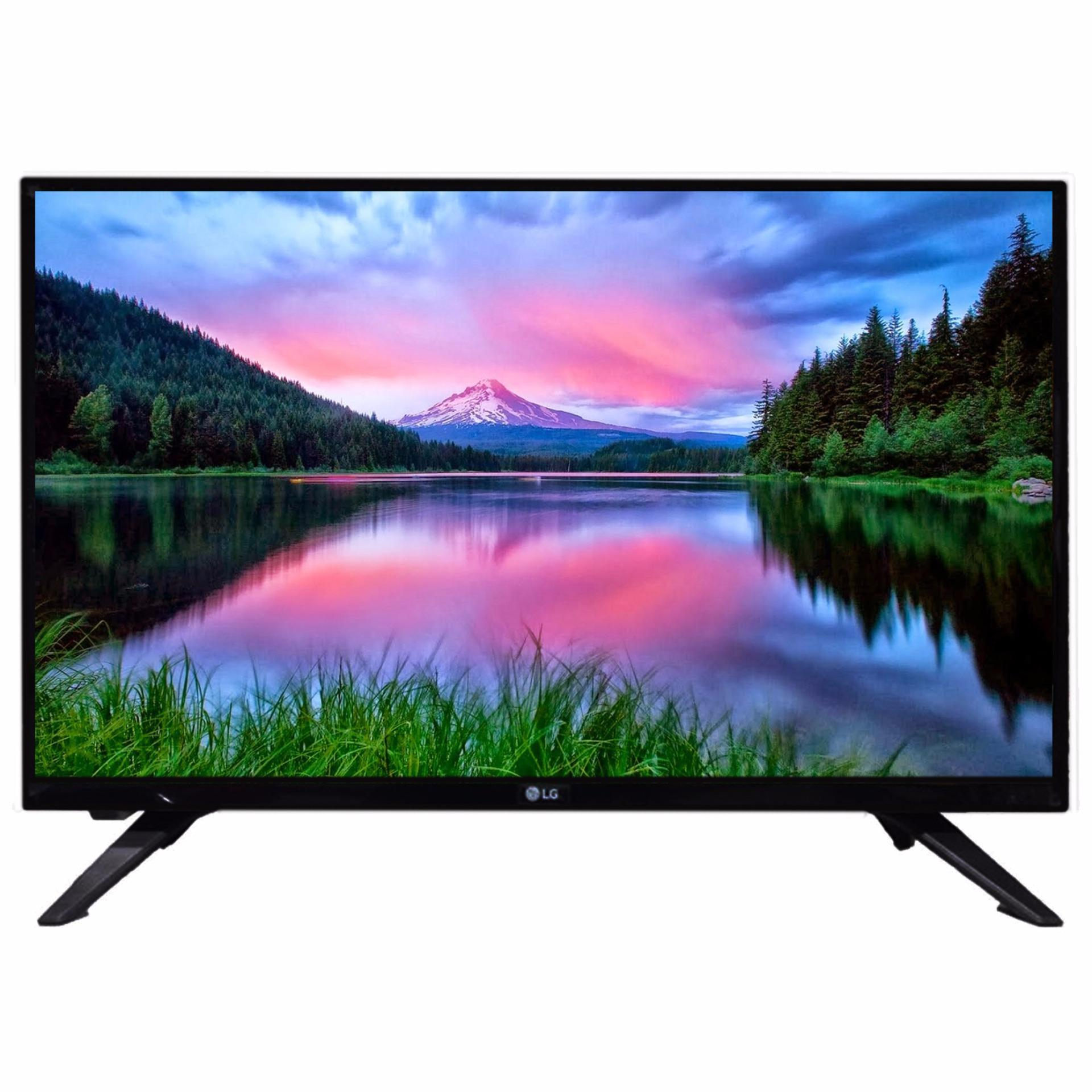 Lg Led Tv 32 32lj500d Free Breket Hitam Khusus Jadetabek Cek Harga Samsung 32fh4003r Inch Jabodetabek Monitor Hd Ready 28