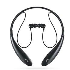 LG Tone Ultra Bluetooth Headset HBS-800 - Hitam