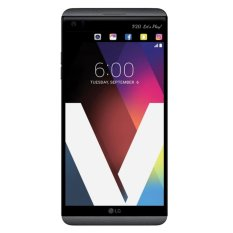 LG V20 - 4G LTE - 4GB/64GB ROM - Free Hard Caset - Titan