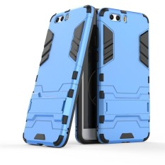 Lightweight Hybrid Combo High Impact Rugged Shockproof Case Cover Protective Shield with Kickstand for ZTE Nubia Z17 miniS - intl
