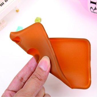 Harga Lize Softshell Jelly Case Apple Iphone7 Iphone 7 Iphone 7G Iphone 7S  Ori Ukuran 4.7 inch Soft Case Soft Back Case Silicone Silicon Silikon Case  HP ... 5f8c972e0f