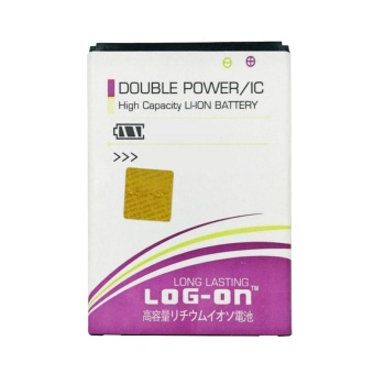 Log On Battery Acer Liquid E2/V370 Double Power