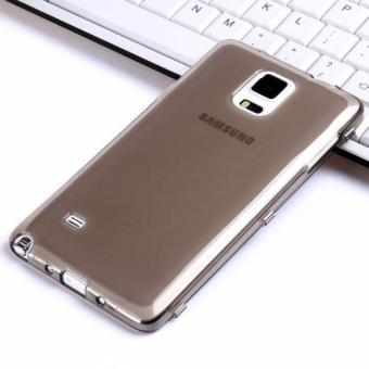 LOLLYPOP Ultrathin TPU Case For Samsung Galaxy Note 4