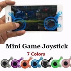 Lucky Fling Mobile Joystick Controller Game Android / iOS Mobile Legend Arena MOBA All Game for all Smartphone/ Android / iOS / 1Set - Random 1 Pcs