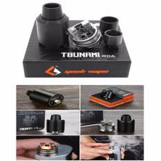 Lucky TSUNAMI RDA Geek Vape Atomizer TANK 22mm - Random