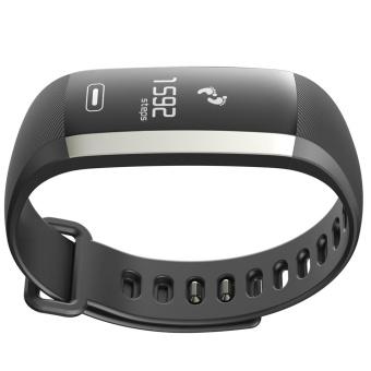 M2 Pro Smart WristBand Fitness Bracelet Watch Call/SMS Reminder Heart Rate Monitor Blood Oxygen sports Pedometer Intelligent PK mi band 2 - intl