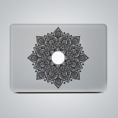 MagicWorldMall Universal Umum Dekorasi Decal Sticker untuk Macbook Laptop Komputer-Intl