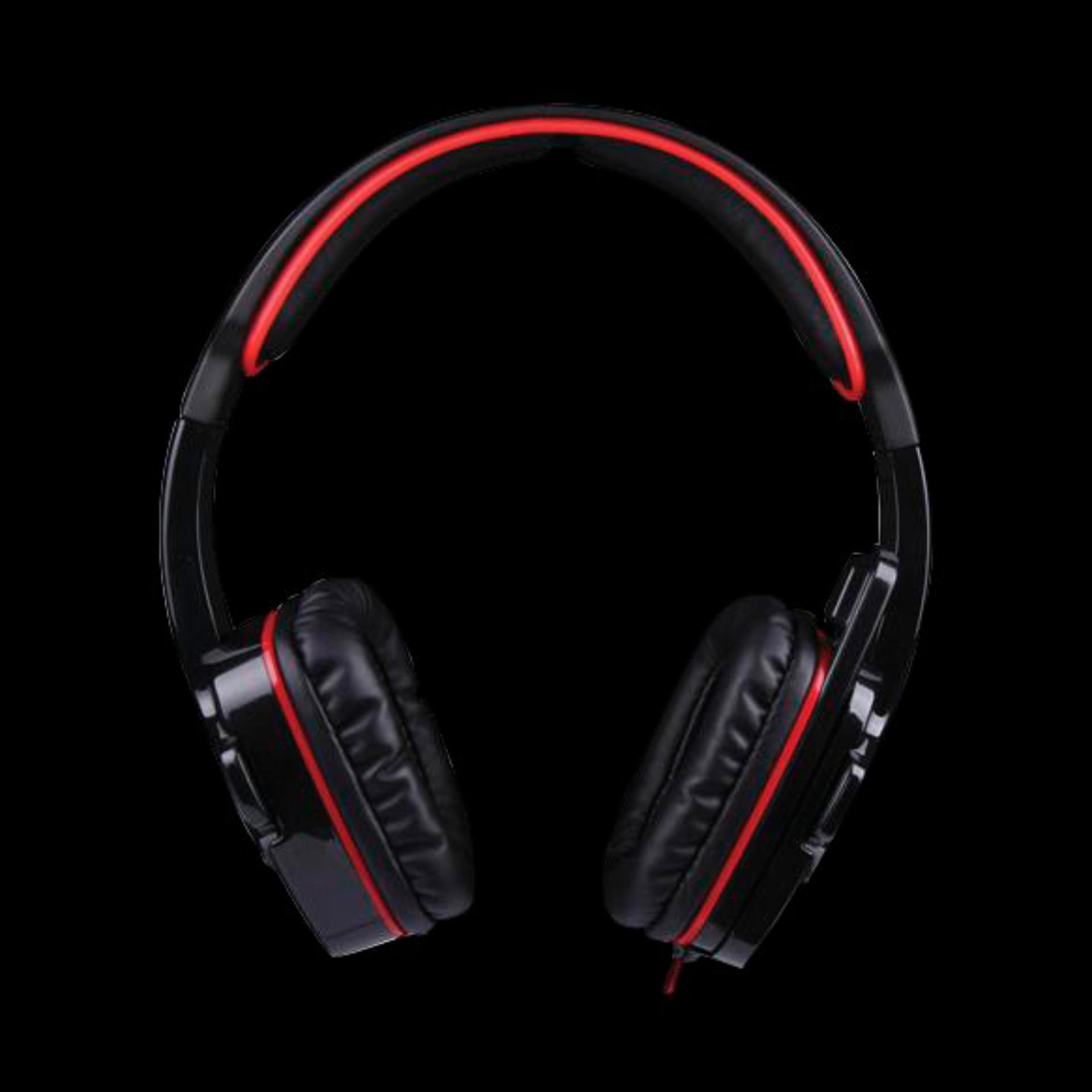 Marvo Scorpion Headset Gaming H8316 Hitam Merah Daftar Harga Headseet H8629 H8329 Braided Cable