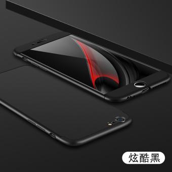 6 plus/iphone6 set ultra-tipis matte cangkang keras menjatuhkan resistensi shell telepon.